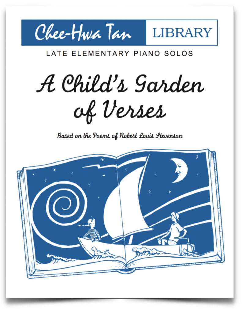 A Child's Garden of Verses Chee-Hwa Tan  1470612402