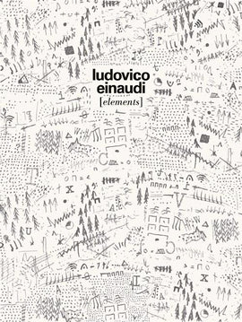 Ludovico Einaudi Elements Piano Music Book CH84205