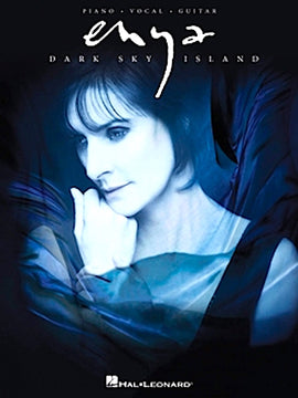 Enya Dark Sky Island Piano Vocal Guitar 9781495057373