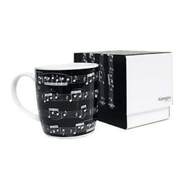 Music Mug Fine Bone China Fur Elise  5025966646210
