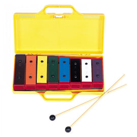 Angel 8 Note Chime Bar Set, Glockenspiel, Xylophone ARX8M 0001882