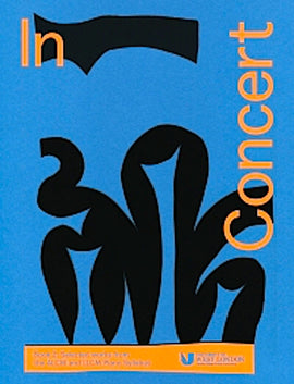 In Concert Book 2 LCM Diploma Selected Works London College of Music 9790570122479