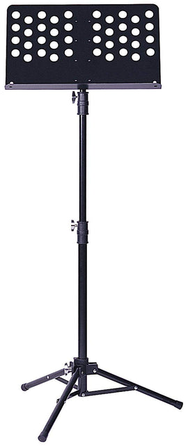 Kinsman CMS10 Conductor's Music Stand - Black