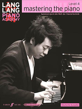 Lang Lang Piano Academy Mastering The Piano Level 4 Andante C.P.E.Bach Grade 4