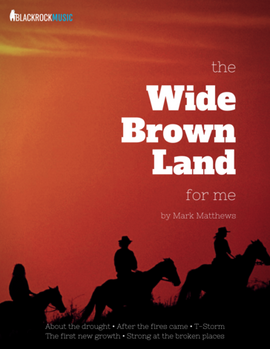The Wide Brown Land For Me (Studio Licensed)