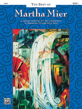 The Best of Martha Mier Book 1 16610
