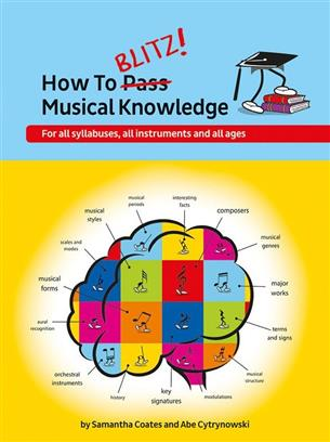 How To Blitz! Musical Knowledge Samantha Coates 9781785583612