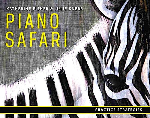 Piano Safari Practice Strategy Cards 1470612496