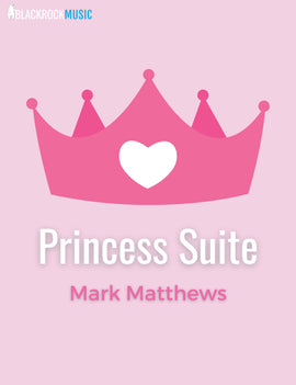 Princess Suite (Studio Licensed)