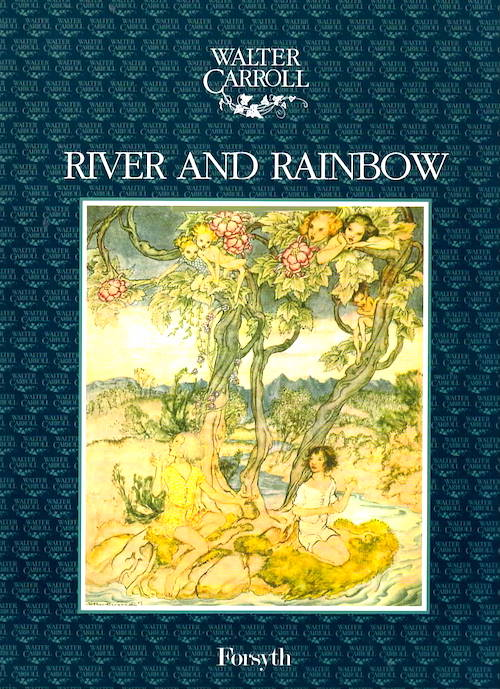 River and Rainbow Walter Carroll Sunrise ABRSM Grade 4 2021 FCW09