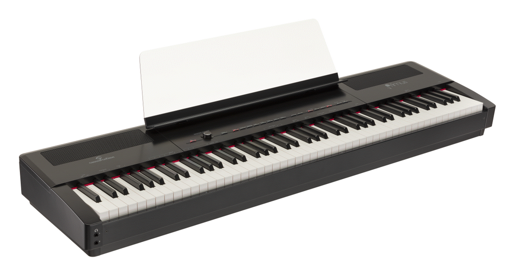 Soundsation Primus Digital Piano 88 note Hammer Action Keyboard
