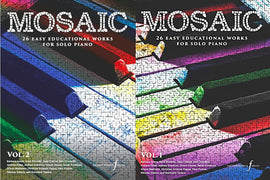 Mosaic 1 & 2 Bundle