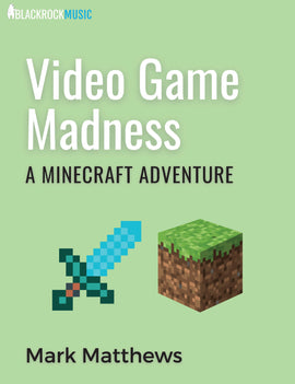 Video Game Madness (Studio Licensed)