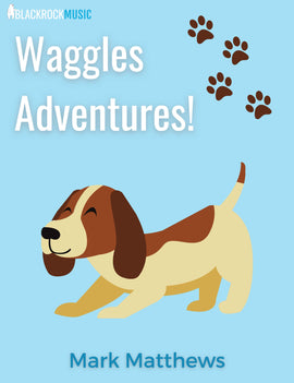 Waggles Adventures (Studio Licensed)