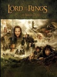 Lord Of The Rings Trilogy Piano Solos Howard Shore Alfred 32034