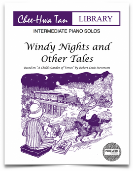 Windy Nights And Other Tales Chee-Hwa Tan 1470612445