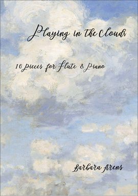 Playing in the Clouds