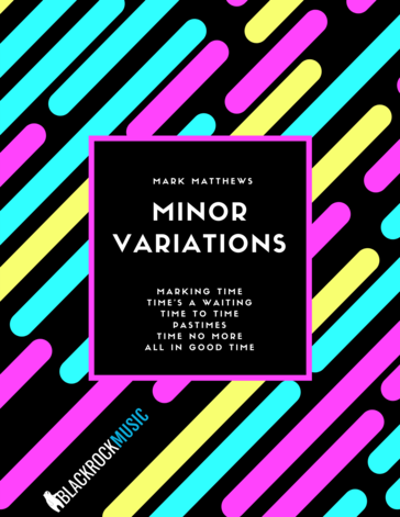 Minor Variations (Studio Licensed)