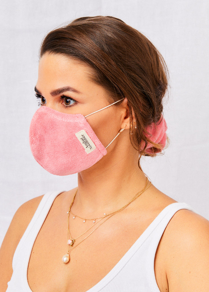 Mask Watermelon