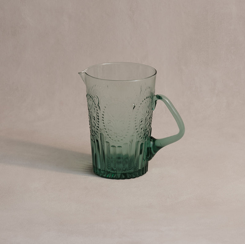 Portuguese Pitcher - Blue