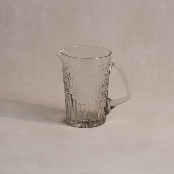 Portuguese Pitcher - Clear