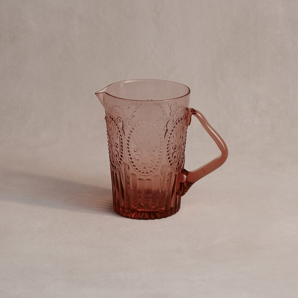 Portuguese Pitcher - Pink