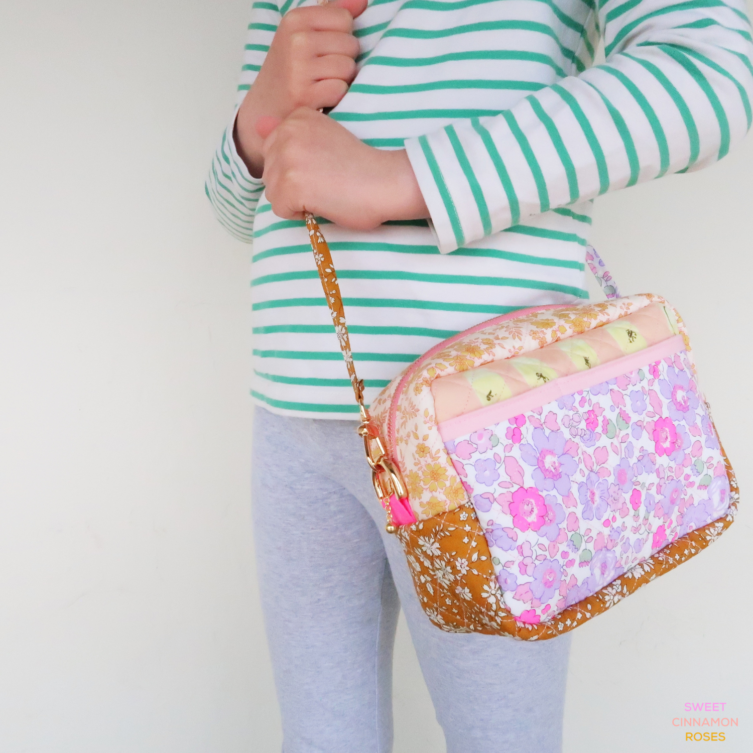 All about the Wee Billow Bag