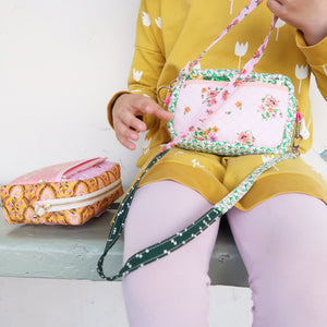 Wee Billow Bag - PDF pattern