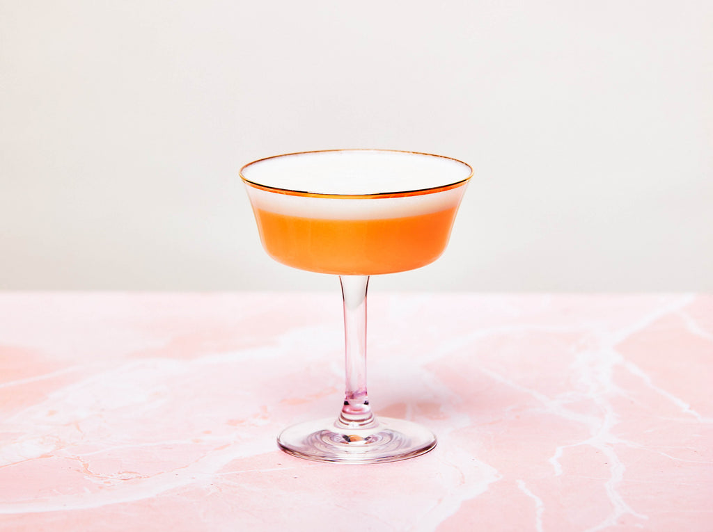 The History of the Cocktail