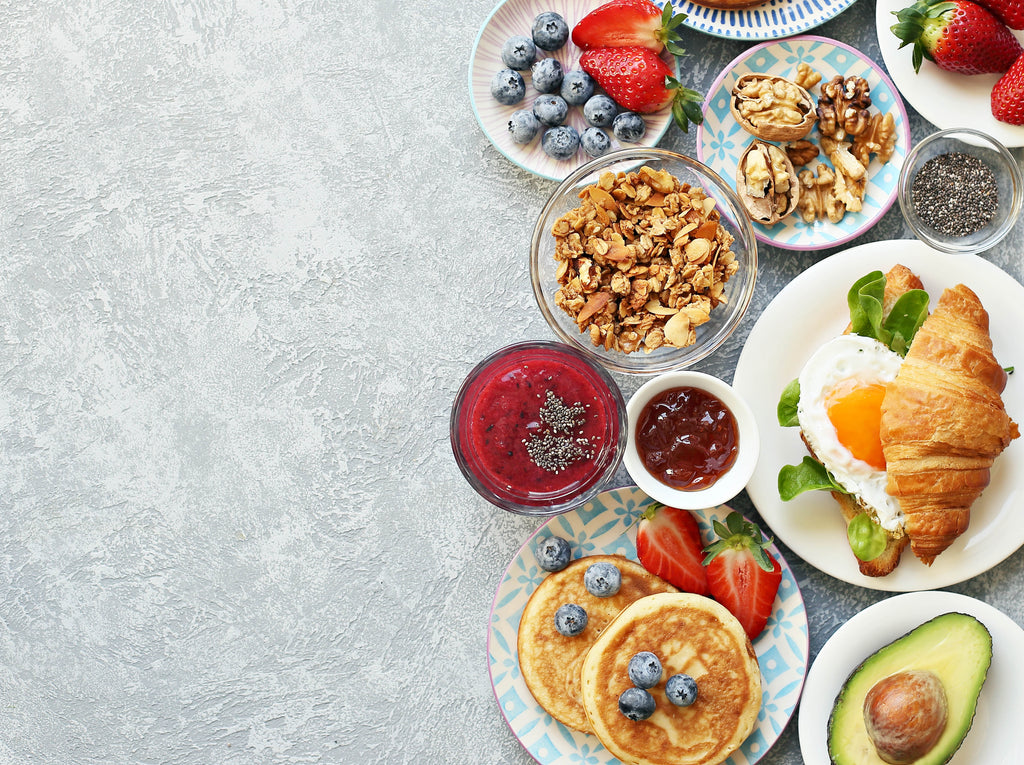 5 Ways to Supercharge Your Brunch