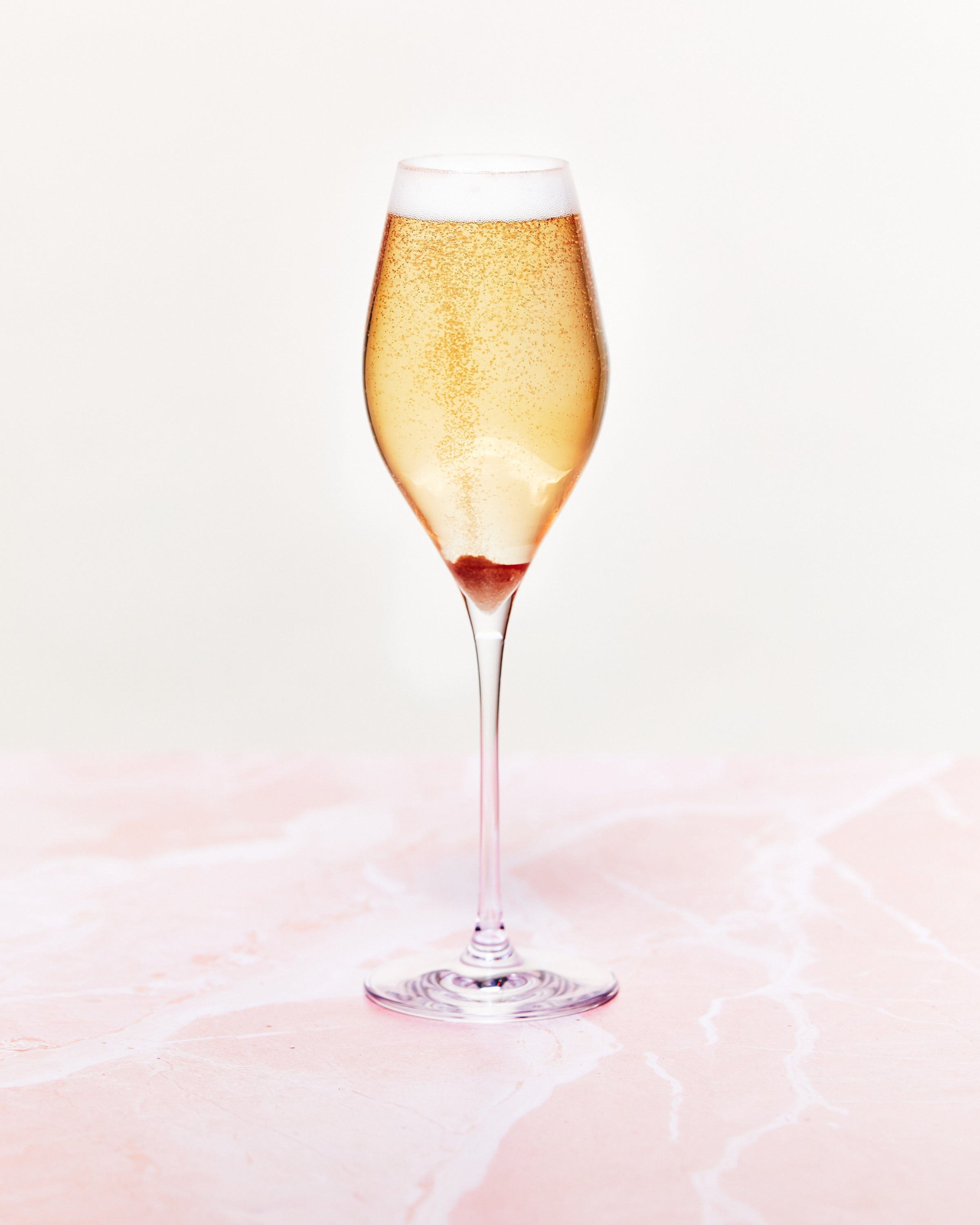 Prosecco Cocktail Christmas