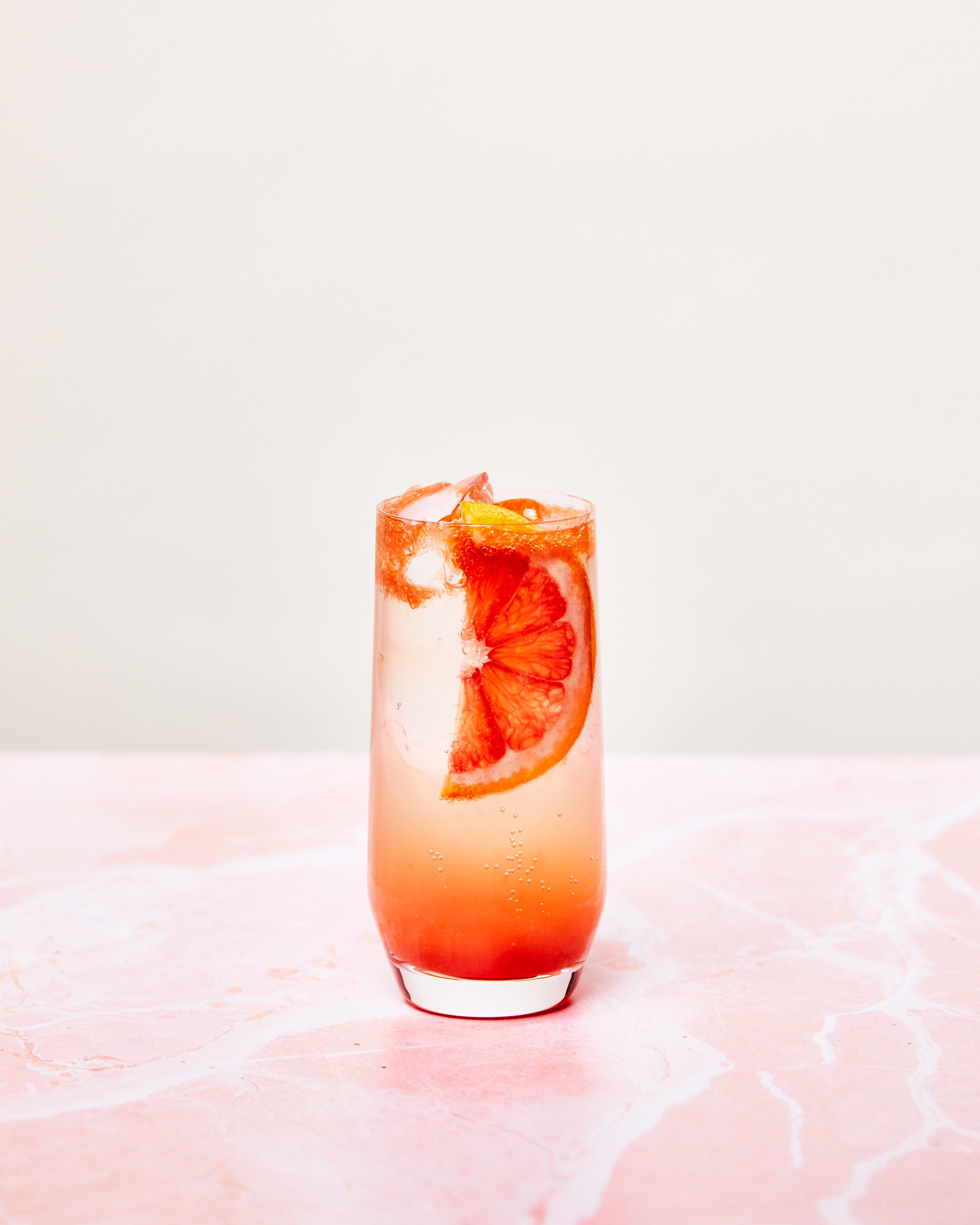 Paloma Cocktail Prosecco