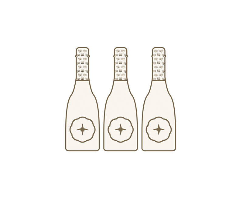Pale Fox Prosecco Icon 1