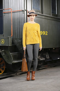 SW529 SWEATER KAREN KEIN