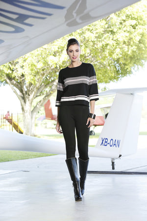SW531 SWEATER KAREN KEIN