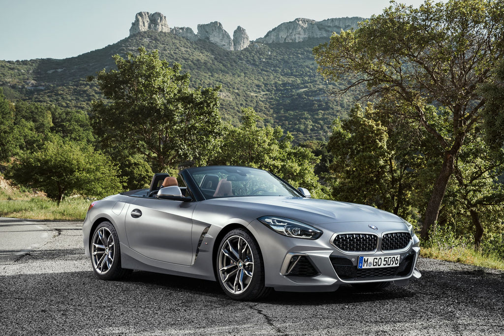 BMW Z4 M40 photo article de blog