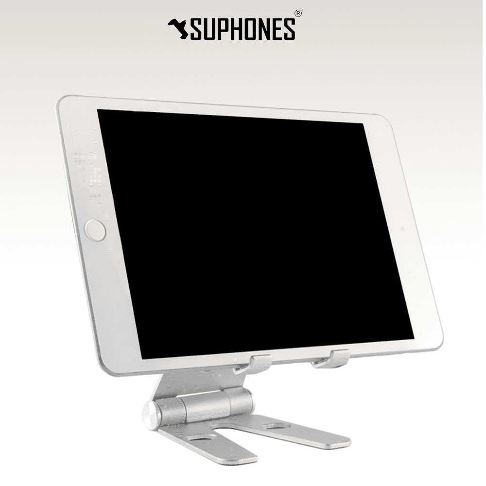 Support Tablette Cuisine Tab Two Suphones