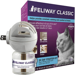 Feliway Classic Diffuser and Refill