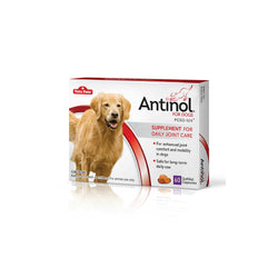 Antinol for Dogs 60 capsules