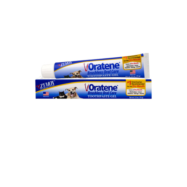 Biotene Maintenance Toothpaste Gel 2.5oz