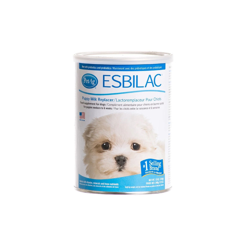 Esbilac Milk Powder for Dog 12oz