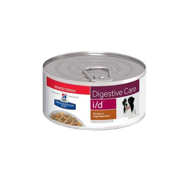 Hill's Dog I/D Chicken & Vegetable stew 5.5oz