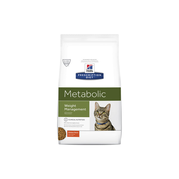Hill's Cat Metabolic 1.5kg