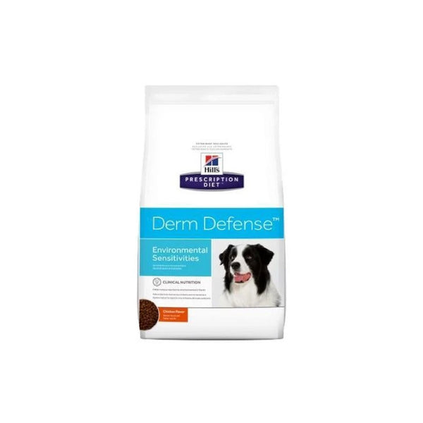 Hill's Dog Derm Defence 6lbs