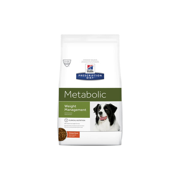 Hill's Dog Metabolic 3.5kg