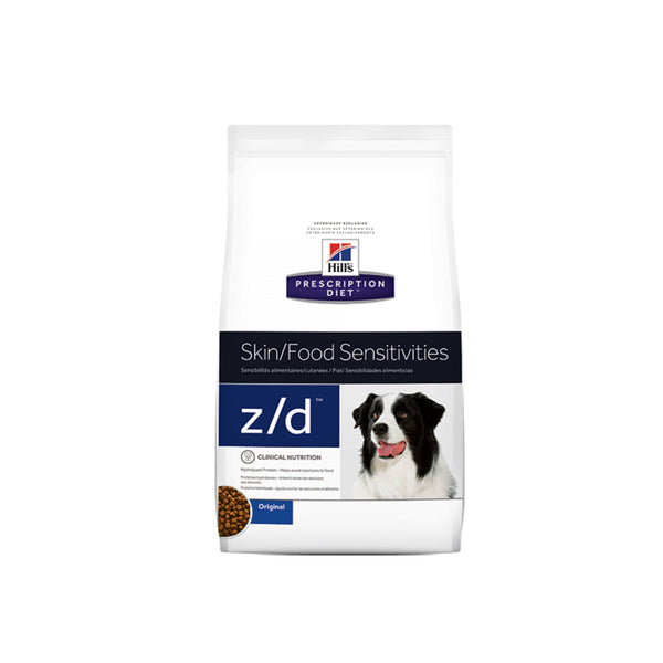 Hill's Dog Z/D Ultra 8lbs
