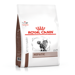 RC Cat Hepatic 2kg
