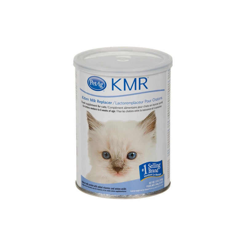 KMR Milk Powder for Cat 12oz