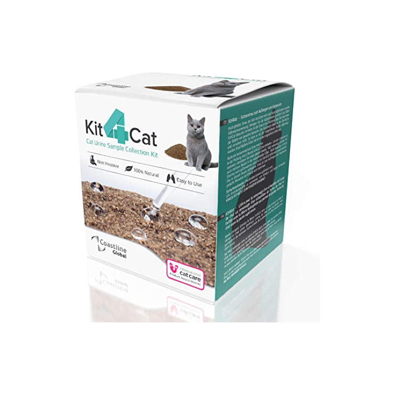 Kit4Cat Cat Urine Sample Collection Kit 11oz