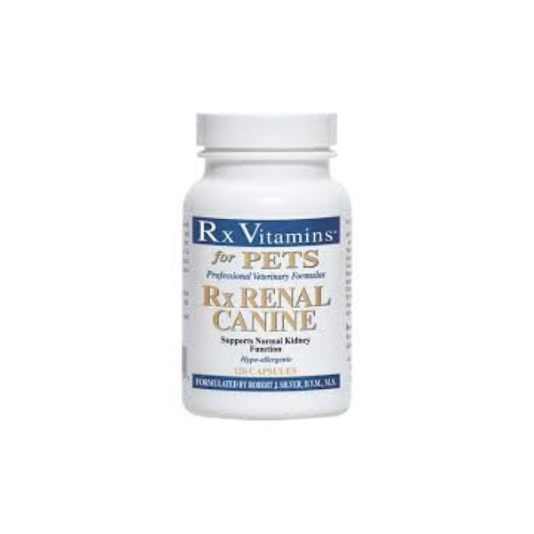 Rx Vitamins Renal Dog for Kidney Disease